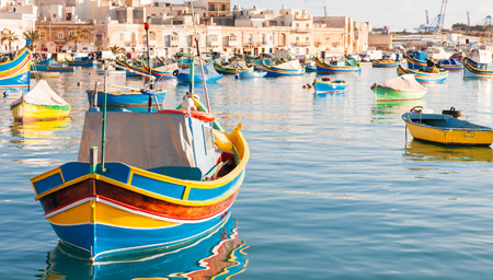 Malta and Gozo Top Offers
