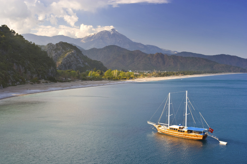 Antalya Holidays in Turkey