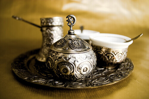 Turkish Coffee | Turkey Holidays