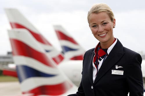 UK Flights with British Airways