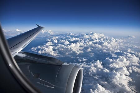 direct flights with Direct Traveller