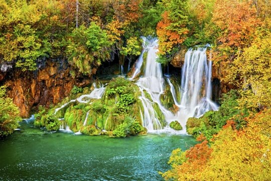 Croatia Nature Holidays