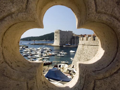 Croatia Historic Attractions