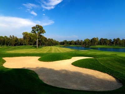 Golf Courses in kyrenia