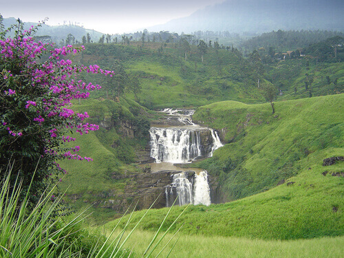 Sri Lanka Hill Country Holidays Hill Country Hotels Sri Lanka Hill Country Tours